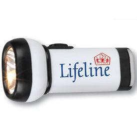Branded Beta Flash Light