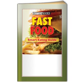 Better Book: Fast Food for Promotion
