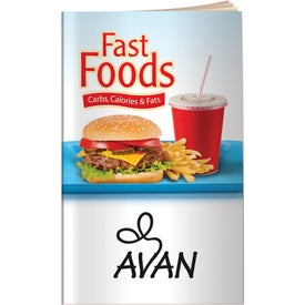 Better Book Pocket Health Guide (Fast Food)