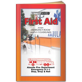 Better Book: First Aid