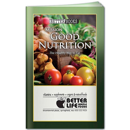Better Book: Mission Good Nutrition