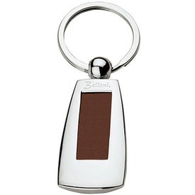 Bettoni Keyring with Your Slogan