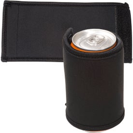 Beverage Wrap - Neoprene Branded with Your Logo