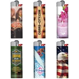 BIC Digital J26 Maxi Lighter