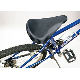 Bicycle Seat Cover for Customization