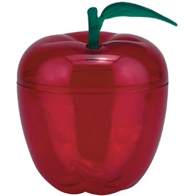 Big Apple Printed with Your Logo