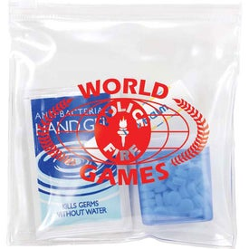 BIG-E Hand Sanitizer Kit for Your Company