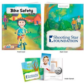 Bike Safety and Me for Advertising