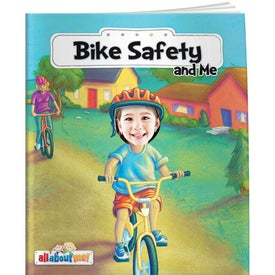 Bike Safety and Me for Your Company