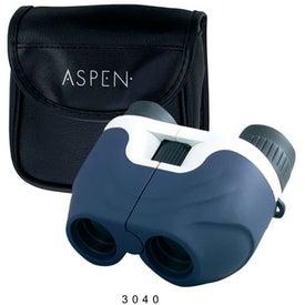Binolux Compact Zoom Binocular