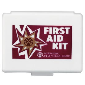 BioAd Conventioneer First Aid Kit