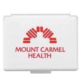 BioAd Pocket Doc First Aid Kit