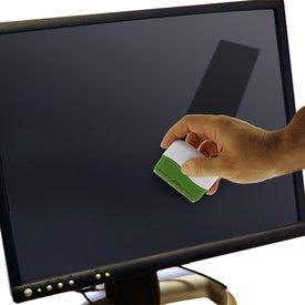 Personalized BioGreen Screen Cleaner