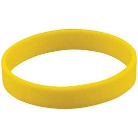 Company Blank Wristband