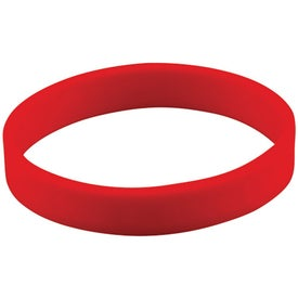 Blank Wristband for Your Church