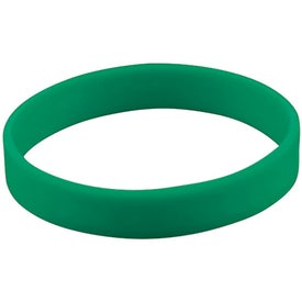 Blank Wristband for Advertising