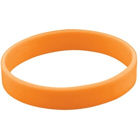 Blank Wristband for your School