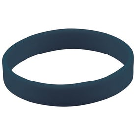 Blank Wristband with Your Logo