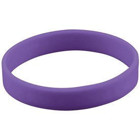 Blank Wristband for Customization