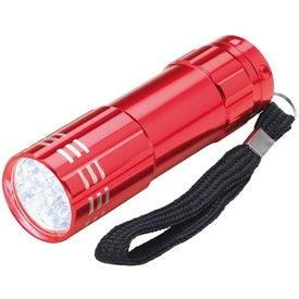 Blaze 9-LED Flashlite