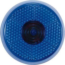 Branded Blinker Round Blinking Light