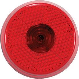 Blinker Round Blinking Light for Your Company