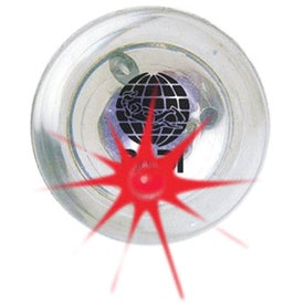 Blinking Ball with Multicolor LEDs