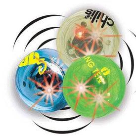 Blinking Multi-Sound Balls