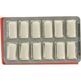 Blister Packed Tekgum (Full Color)