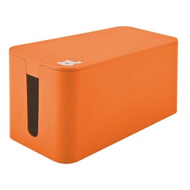 Personalized BlueLounge Mini Cable Storage Box