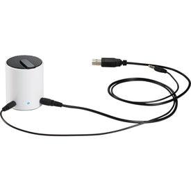 Branded Bluetooth Solo Speaker