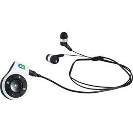 Custom Bluetooth Stereo Headset