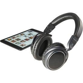 Branded Bluetooth Titan Headphones