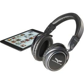 Personalized Bluetooth Titan Headphones