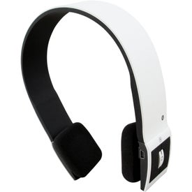 Printed Bluetooth Vibe Stereo Headset