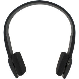 Monogrammed Bluetooth Vibe Stereo Headset