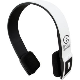 Custom Bluetooth Vibe Stereo Headset
