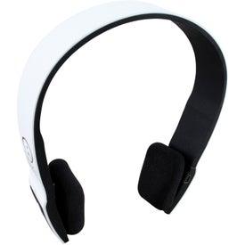 Custom Bluetooth Vibe Stereo Headset