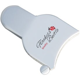 Body Tape Measure Imprinted with Your Logo