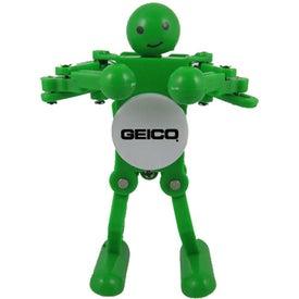 Boogie Bot (Green)