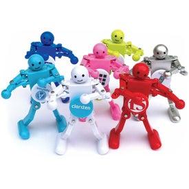 Boogie Bot (Blue)