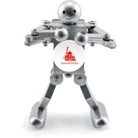 Boogie Bot (Pad Print)