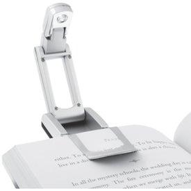 Robotic Folding Book Light Giveaways