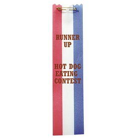 Bookmarks Award Ribbon