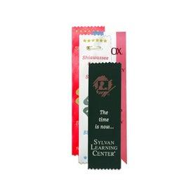 Bookmarks Award Ribbons