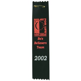 Bookmarks Award Ribbon for Promotion