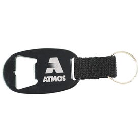 Bottle Buddy Key Chain for Your Company