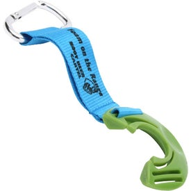 Company Bottle Grip Carabiner