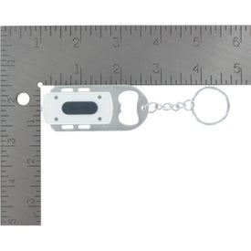 Bottle Opener Key Light for Marketing