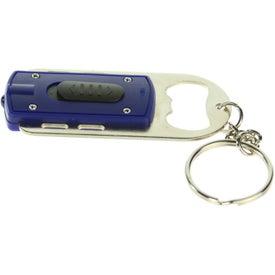 Bottle Opener Key Light for your School